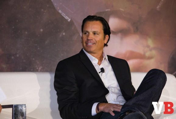 Glu CEO Nick Earl on 'leaning in' for creativity