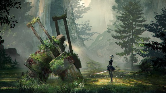 Nier: Automata's creators clarify why video games in all probability gained't allow you to kill actual individuals