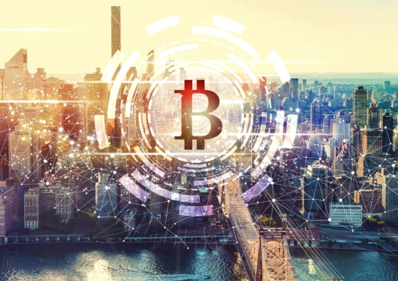Blockchain's large present: The good, the unhealthy, and the ugly of Consensus 2018
