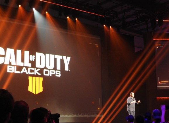 cod-4 Call of Duty: Black Ops 4 will have a battle royale mode with a big map