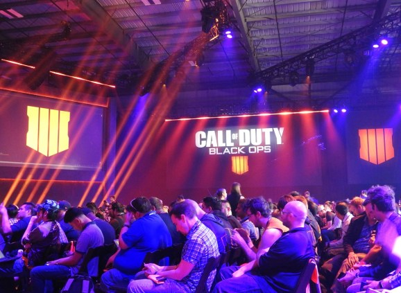 Treyarch confirms Call of Duty: Black Ops 4 received't have single-player marketing campaign