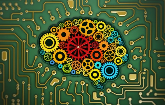 AI marks the start of the Age of Thinking Machines