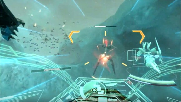 This updated port of the Zone of the Enders sequel gets a new first-person cockpit view, VR support, and 4K resolution.