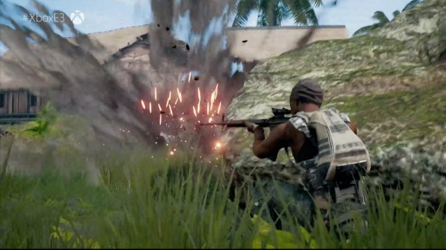 PlayerUnknown's Battlegrounds has crossed 10 million daily active users.