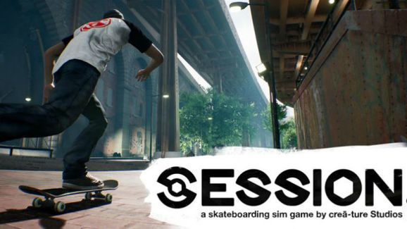 Session Is A New Skating Game For Xbox One VentureBeat