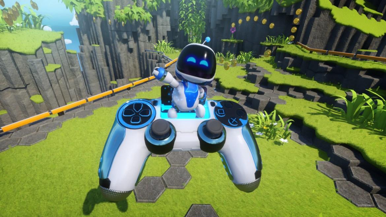 Sony Japan Studio interview: How Astro Bot's VR changes 3D ...