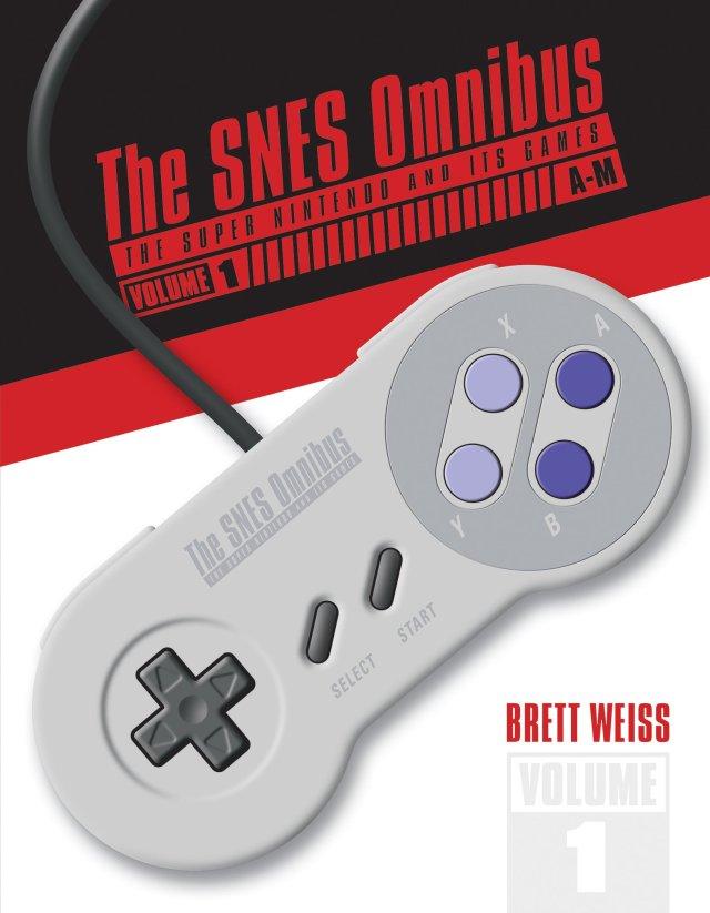 The SNES Omnibus.