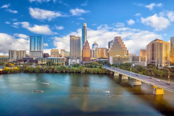 Austin, Texas.