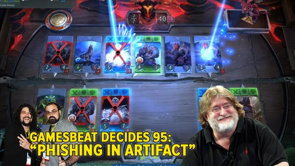 Artifact seems like a good idea.