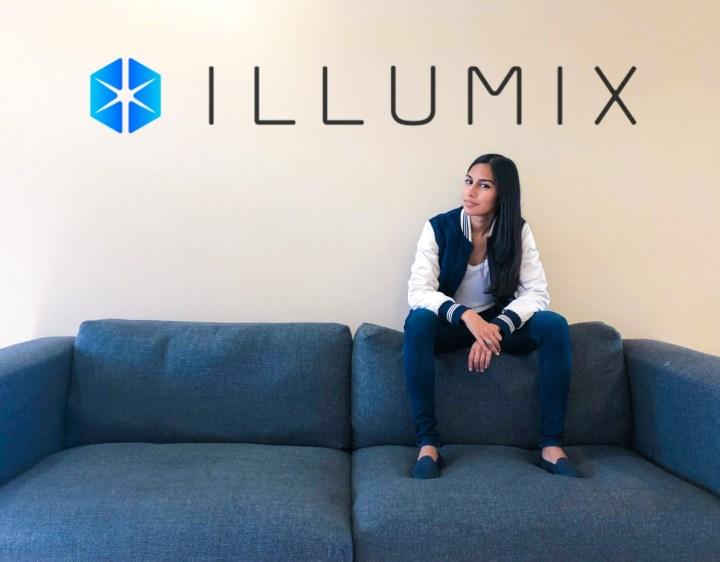 Kirin Sinha is CEO of Illumix.