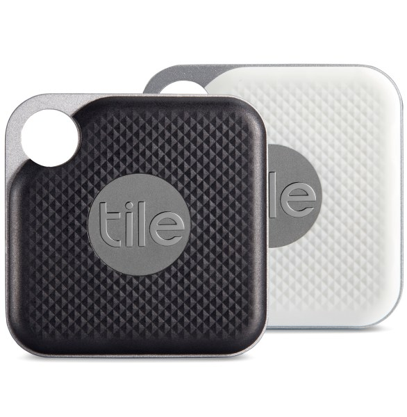 tile s new tile pro can track objects