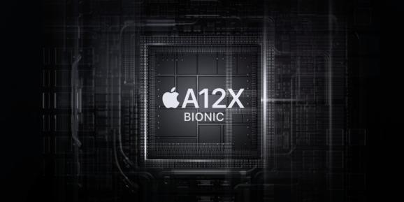 Apple A12X Bionic