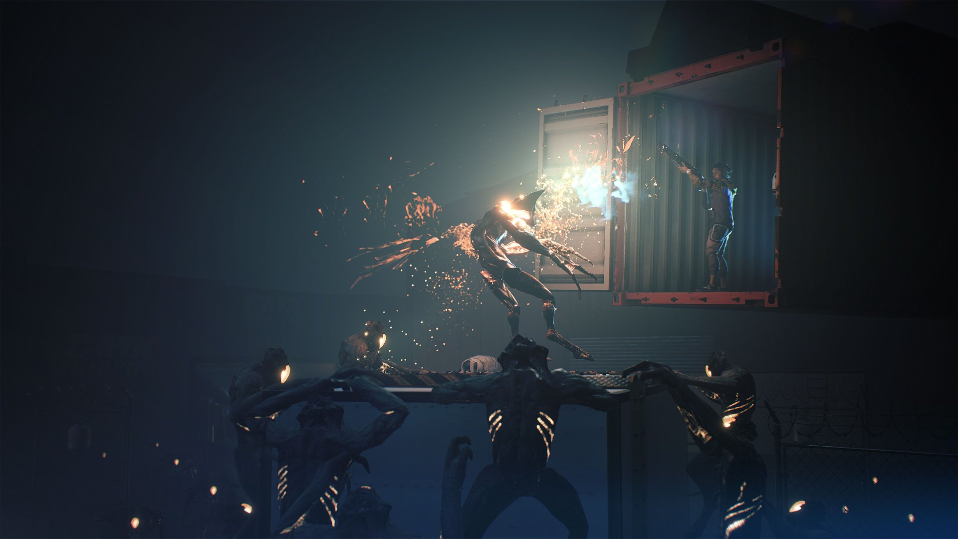 How Holospark is making Earthfall's alien invasion worth repeating