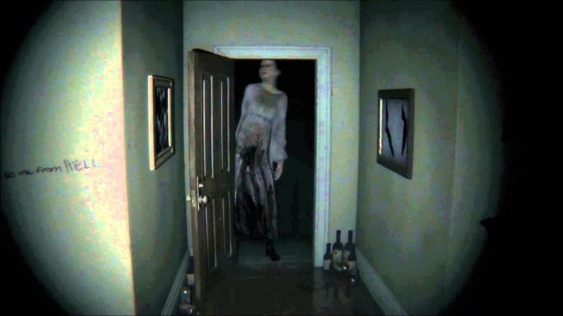 Silent Hills: P.T. fans release remake for PC | VentureBeat