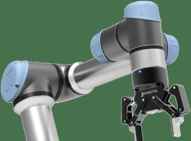 Robotiq gripper