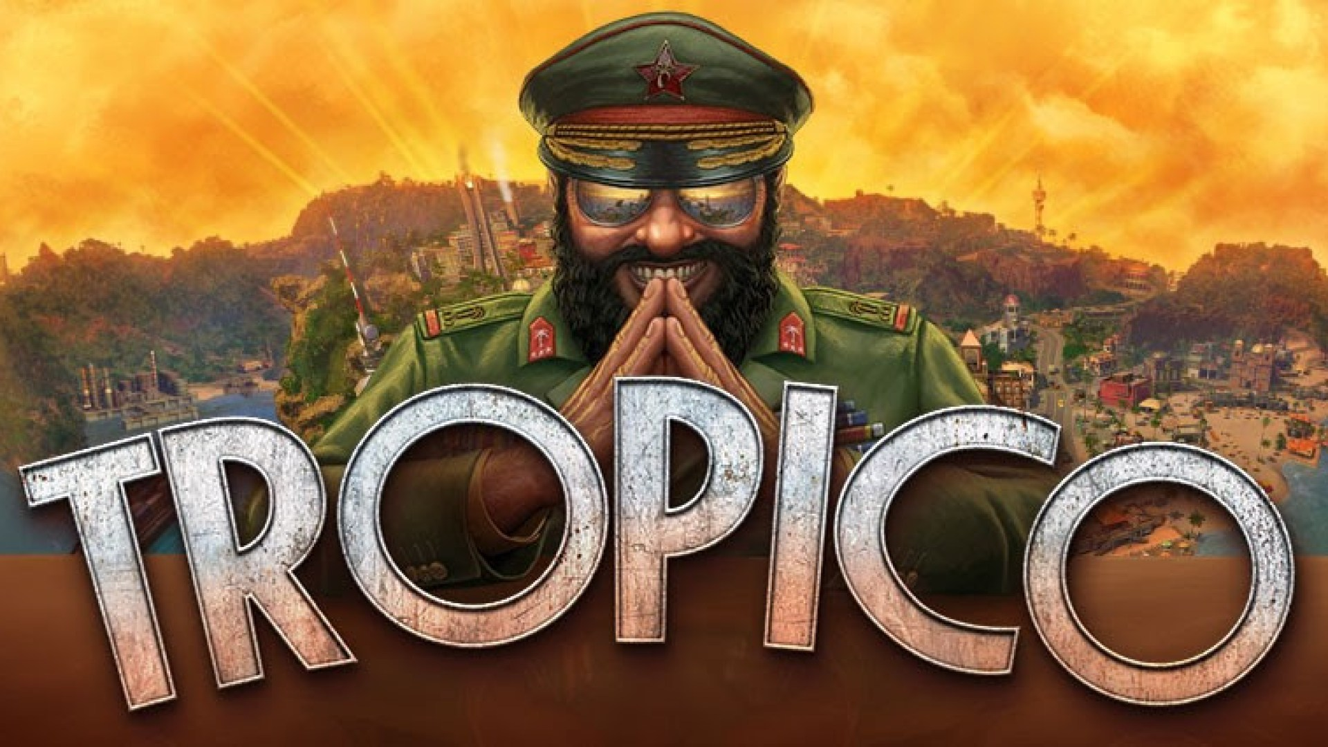 Tropico comes to iPad on December 18, iPhone in 2019