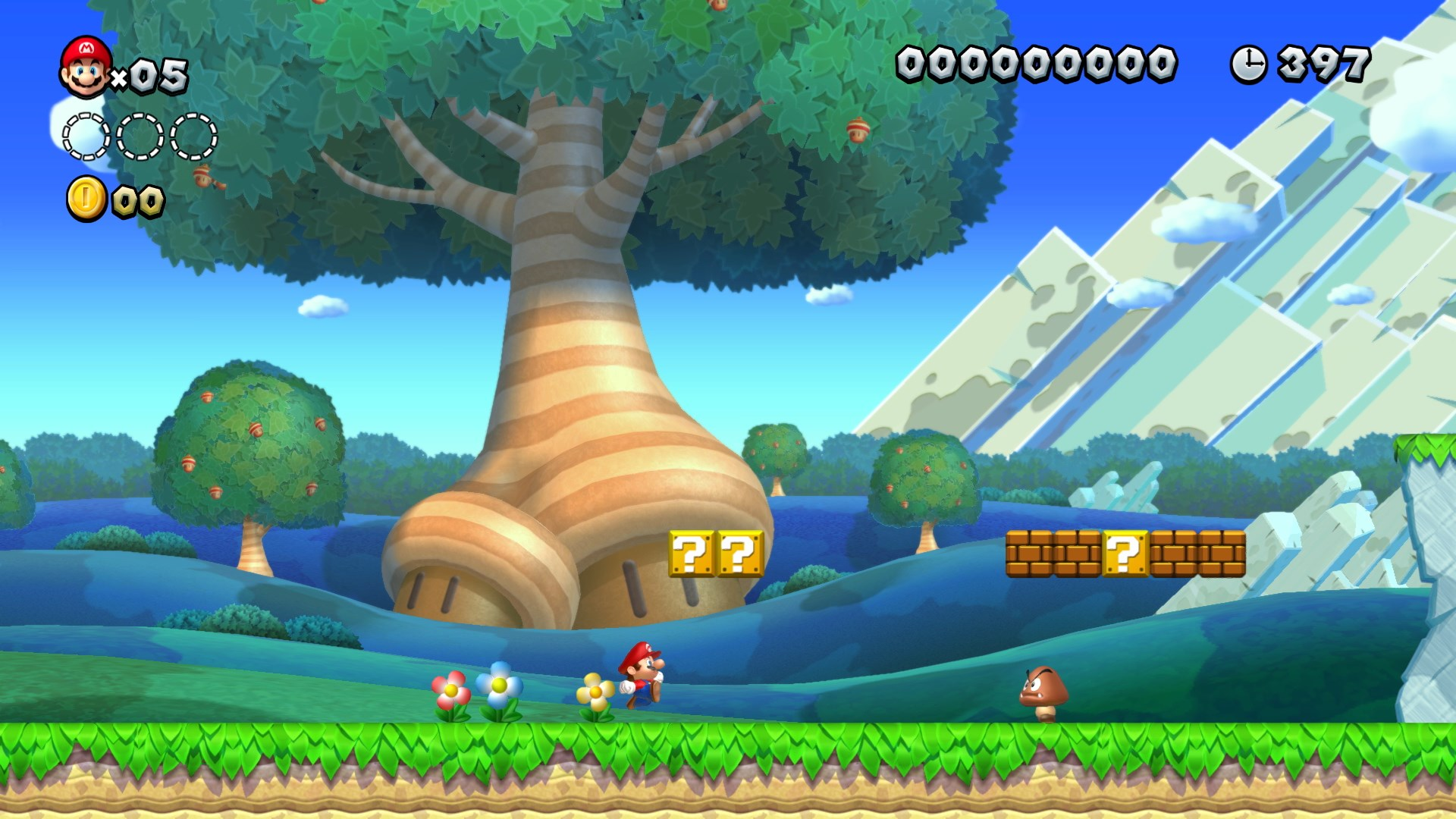 New Super Mario Bros. U Deluxe review -- still searching for an identity
