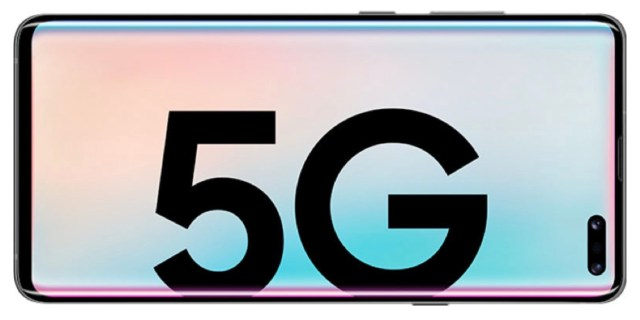 Samsung's pitch for the Galaxy S10 5G offered little reason to prefer it over 4G models.