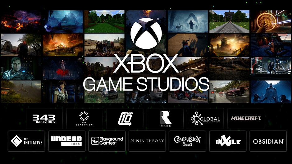 , How Microsoft is tackling cloud gaming with Project xCloud