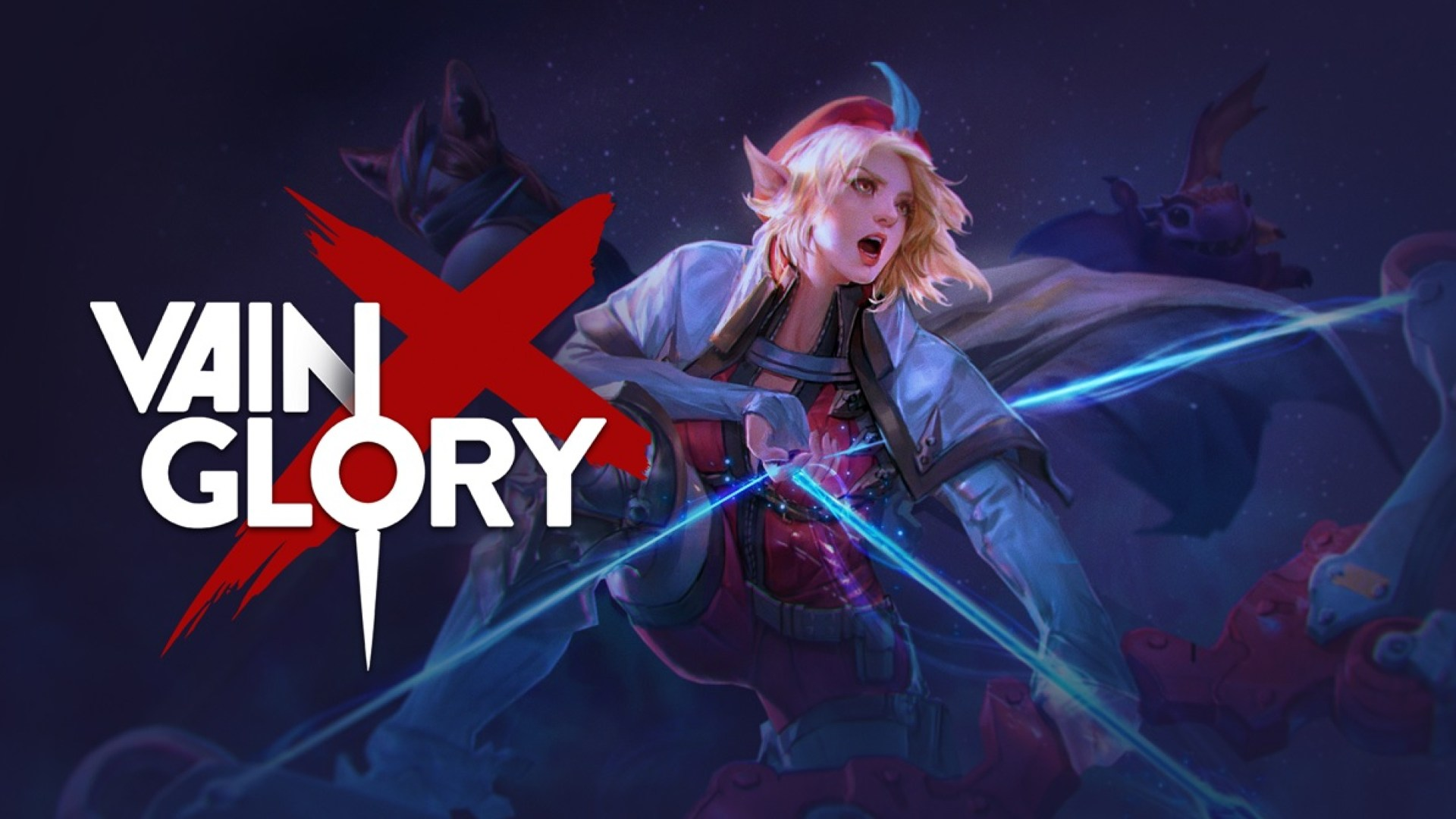 Vainglory goes cross-platform on mobile, Steam, and Mac