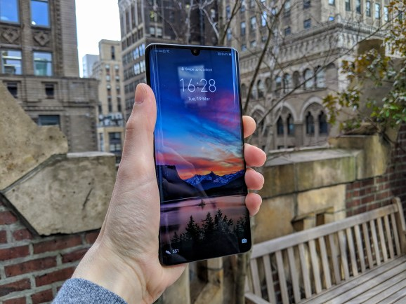 55aba5a5f95 Huawei announces the P30 and P30 Pro - Digital home