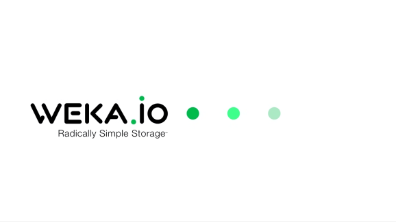 WekaIO raises $31 7 million to develop file systems optimized for AI