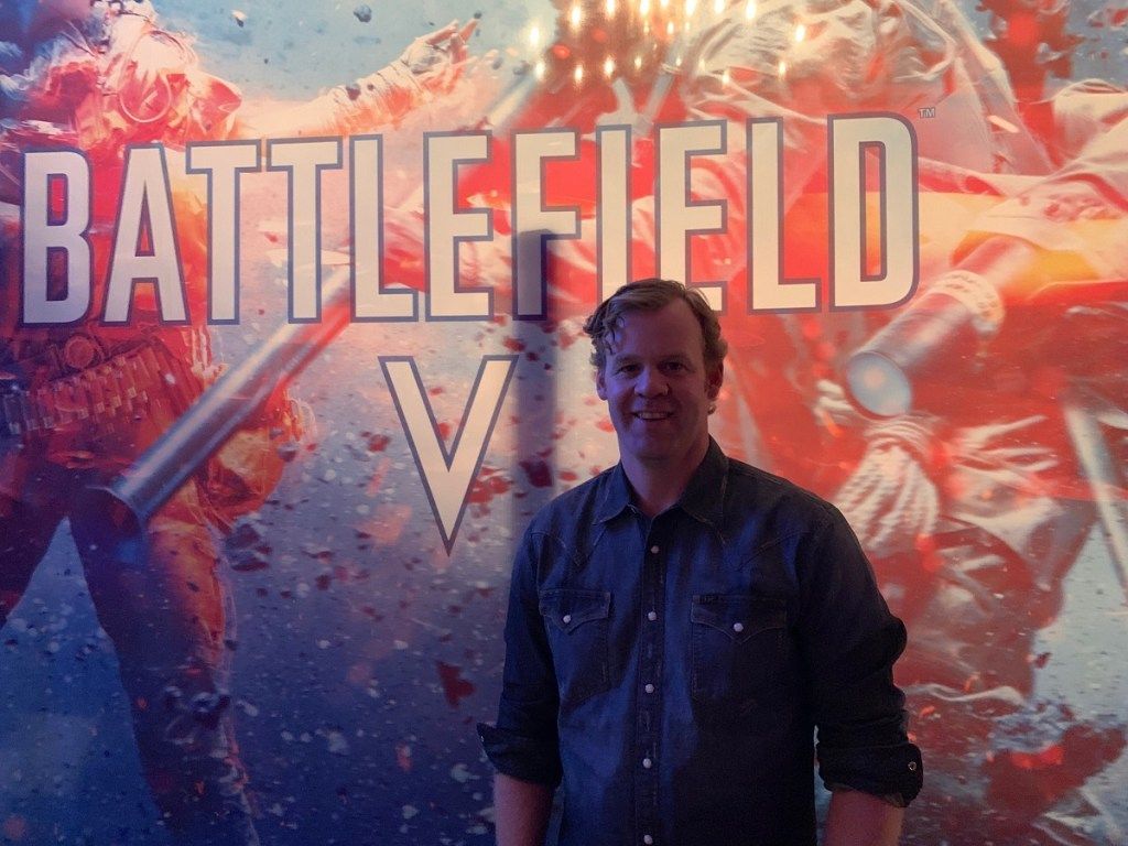 battlefield - Battlefield V: Breaking down the EA Play news from E3
