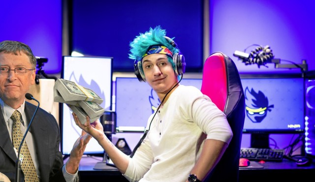Ninja leaves Twitch for Mixer in the first big shot of ...