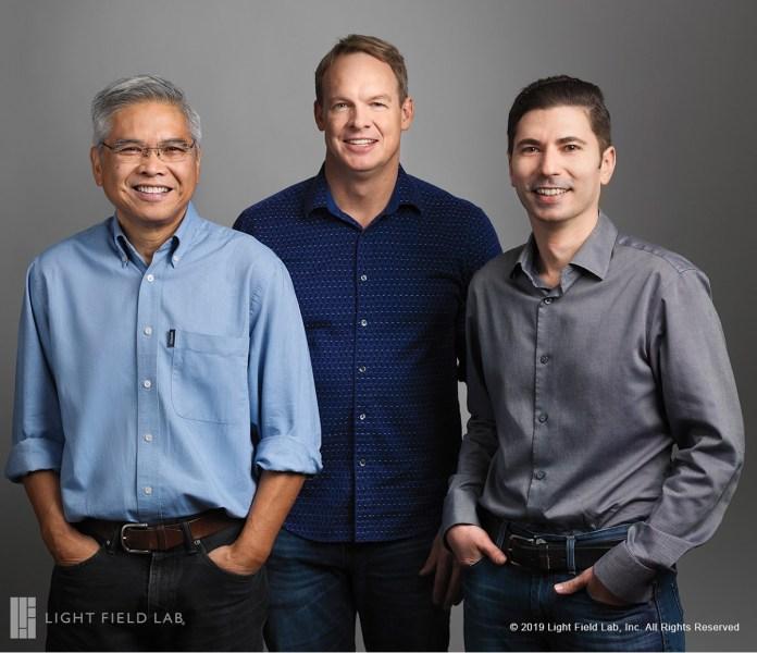 Mild Discipline Lab Raises $28 Million For Enormous Holographic Shows 21