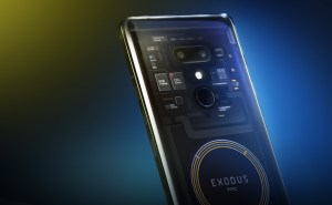 HTC is partnering with Bitcoin.com to support the Exodus 1 cryptocurrency smartphone