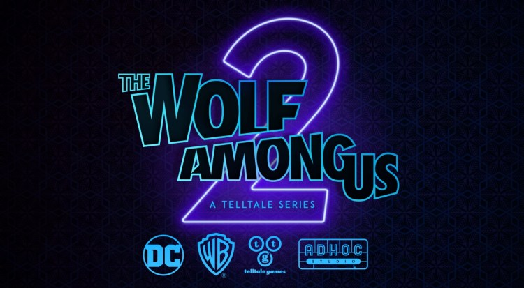 The Game Awards 2019 Wolf Among Us 2