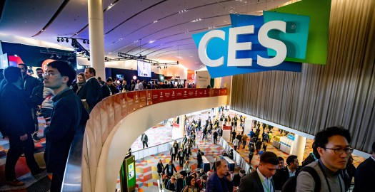 CES is going online-only in 2021 2