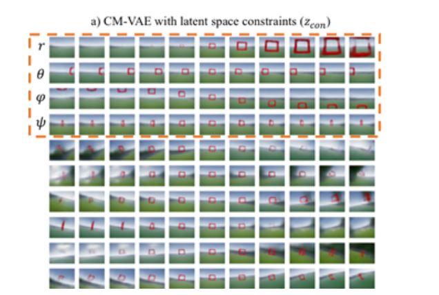 Microsoft Research drone simulation AI