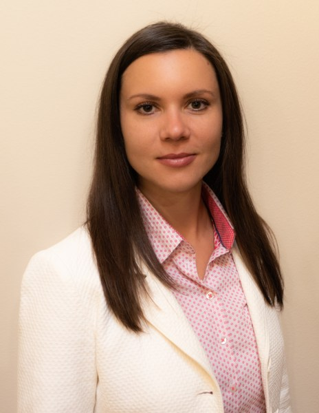 Alina Soltys is cofounder of Quantum Tech Partners.