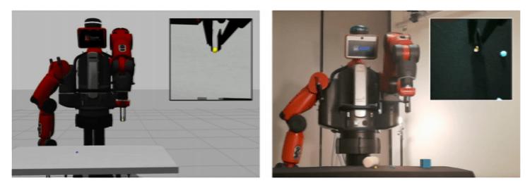 Nvidia robotic grasping AI