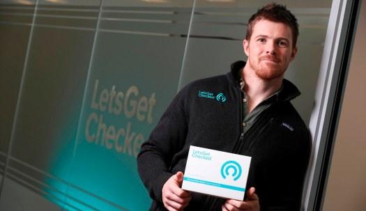 LetsGetChecked raises $71 million for at-home coronavirus test kits 2
