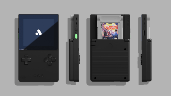 Analogue Pocket preorders are here.