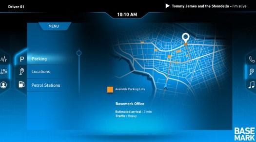 Basemark raises $7.9 million for autonomous car graphics software 2