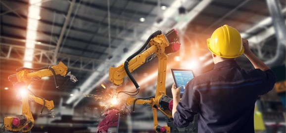 Robotics plays an increasingly essential role in modern manufacturing, but their utility and cost-effectiveness could be enhanced further with improved networking approaches.
