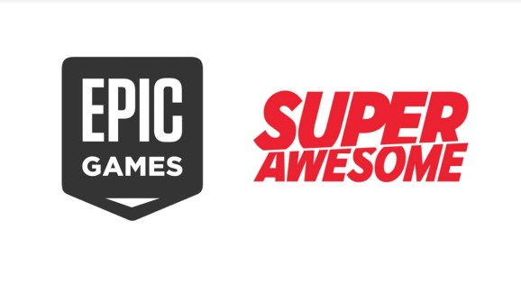Epic Games has acquired SuperAwesome, a kidtech company.