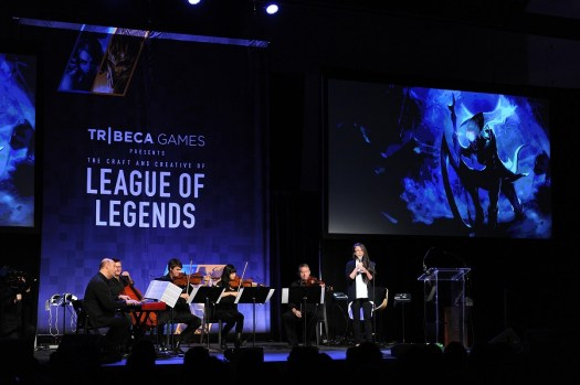 Tribeca Film Festival adds game awards in recognition of cultural impact 2
