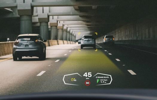 Dashboard_Automatic-cruise-control