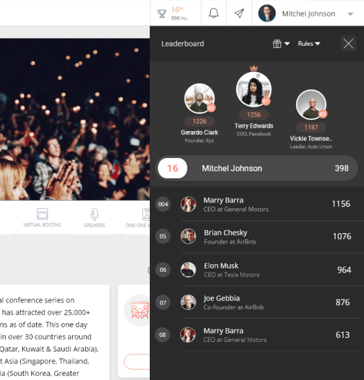 How Hubilo pivoted from physical to virtual events in 20 days (and nabbed big-name backers) 2