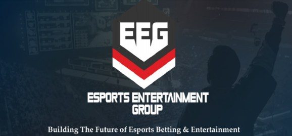 Esports Entertainment Group is getting bigger.