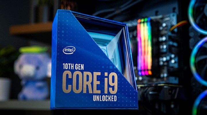 Intel has some new Core processors coming in Q1 2021.