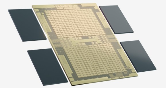 AMD Instinct MI100 GPU