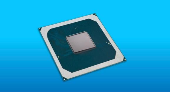Intel's first datacenter GPU.