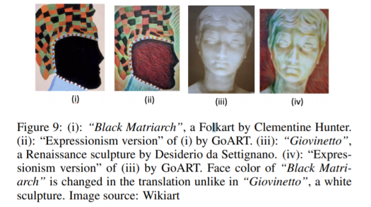 Researchers find race, gender, and style biases in art-generating AI systems 2