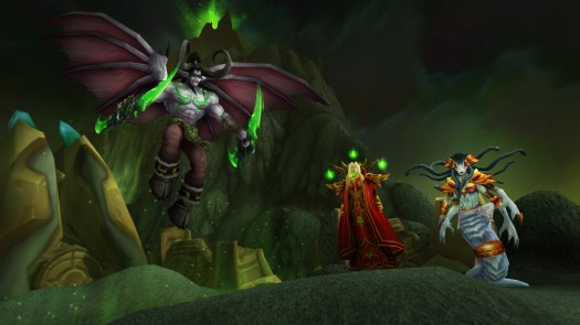 The RetroBeat -- How World of Warcraft Classic will reignite the Burning Crusade 3