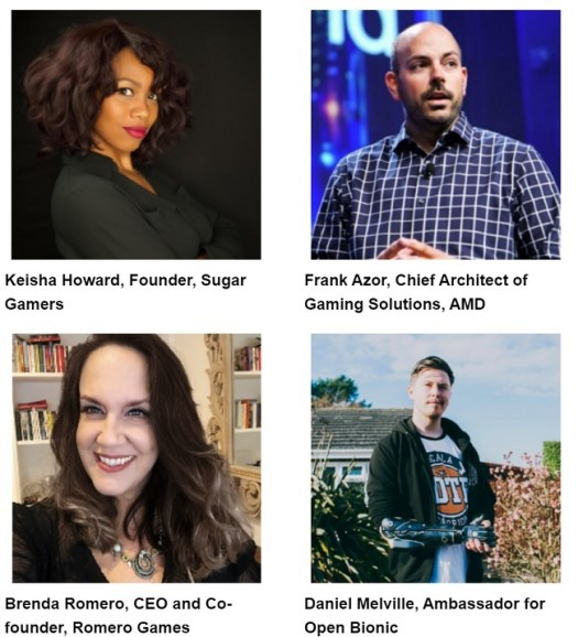 GamesBeat Summit 2021: Growing the Next Generation is coming on April 28-April 29 6